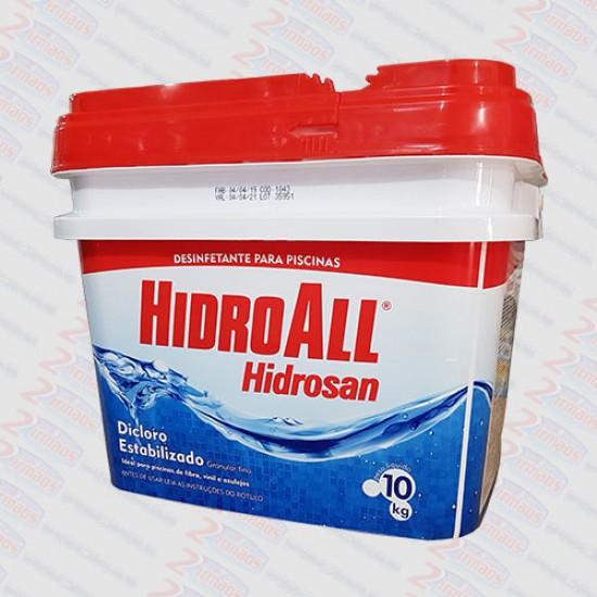 Cloro Hidrosan 10 KG