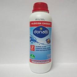 Algicida Choque 1lt Donatti